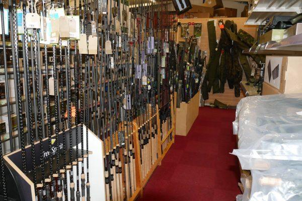 Birds Tackle Gun Fishing Ipswich Gun Store Ipswich