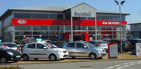Kia Ipswich Cars For Sale Kia Range