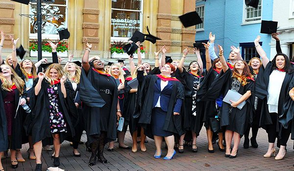 University Ipswich Upper Education Higher Education Lectures