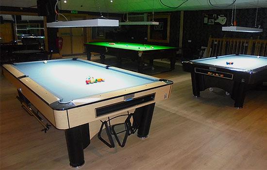 Premier Pool Club American Pool Poker Nights