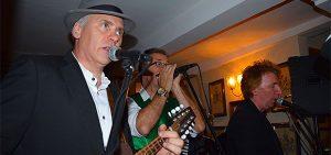 Traditional Irish Pub Ipswich The Shamrock Irish Craic
