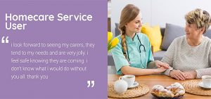 Westminster Homecare Ipswich Support Help At Home Independence