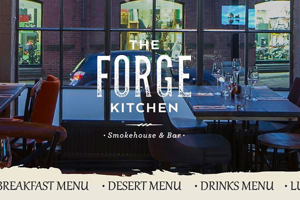 Forge Kitchen Ipswich Steakhouse Bar And Grill Ipswich