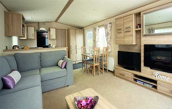 Static caravan sales Ipswich Luxury Lodges for sale