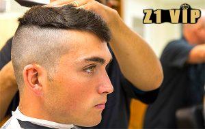 Barber Shop Ipswich Male Grooming Men's Haircut