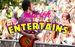 Events Ipswich Live Music Festivals Ipswich