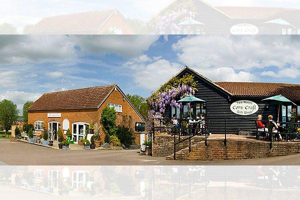 Complex Village Ipswich SHopping Village