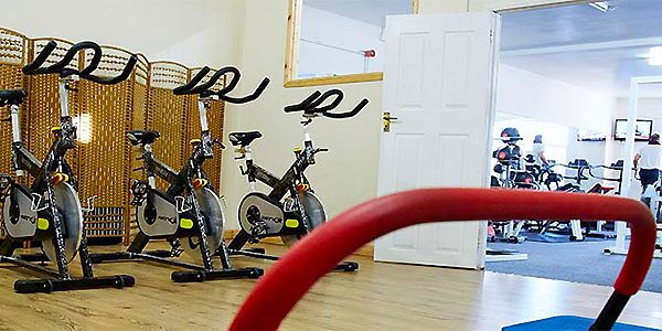 Coastside fitness Ipswich get fit personal training gym classes