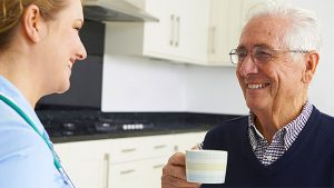 Residential Home Care Services Ipswich Elderly Care