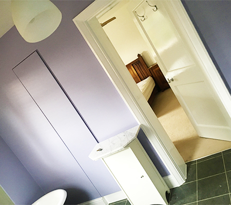 Industry Decorators Ipswich painting and decorating